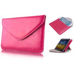 Tablet tok,  7'' Stilo, rózsaszín