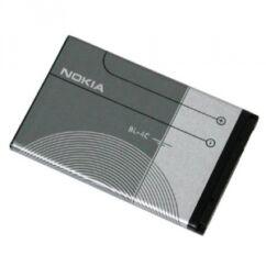 Nokia 6300/1661/6101/6103, -BL-4C, Akkumulátor