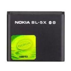 Akkumulátor, Nokia 8800, 8801, 8800 Sirocco -BL-5X*