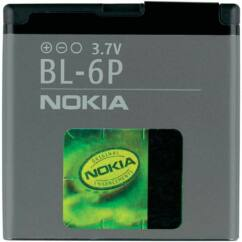 Nokia 7900 Prism/6500 Classic -BL-6P, Akkumulátor