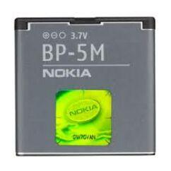 Akkumulátor, Nokia 6500s, 8600, 6220c, 5610 -BP-5M