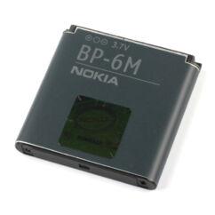 Akkumulátor, Nokia 6280, N73, 3250, 9300 -BP-6M