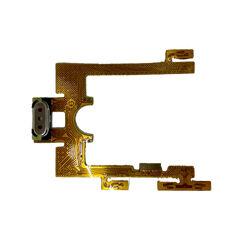Átvezető szalagkábel (flex), Motorola V3i (hang)