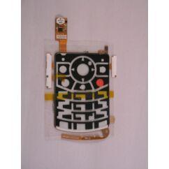 Átvezető szalagkábel (flex), Motorola V3x (bill)