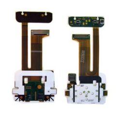 Nokia N81, Átvezető szalagkábel (Flex)