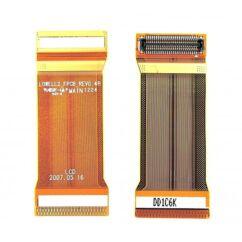 Samsung M600, Átvezető szalagkábel (Flex)