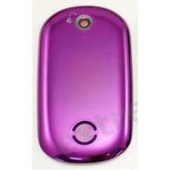 Motorola U9, Előlap, lila