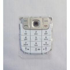 Nokia 2630 Classic, Gombsor (billentyűzet), fehér