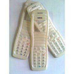 Nokia 2650/2652, Gombsor (billentyűzet), fehér