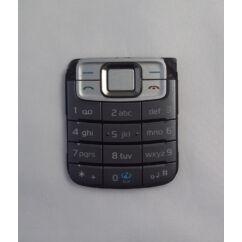 Nokia 3109 Classic, Gombsor (billentyűzet), szürke