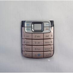 Nokia 3110 Classic, Gombsor (billentyűzet), rózsaszín