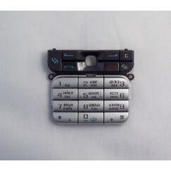 Nokia 3230, Gombsor (billentyűzet), fekete