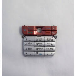 Nokia 3230, Gombsor (billentyűzet), piros