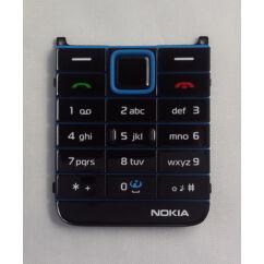 Nokia 3500 Classic, Gombsor (billentyűzet), kék