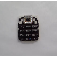 Nokia 6030, Gombsor (billentyűzet), fekete