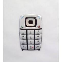 Nokia 6101, Gombsor (billentyűzet), szürke
