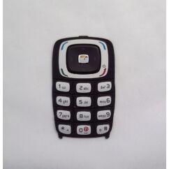 Nokia 6103, Gombsor (billentyűzet), fekete