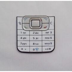Nokia 6120 Classic, Gombsor (billentyűzet), fehér