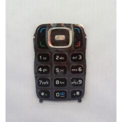 Nokia 6131, Gombsor (billentyűzet), fekete
