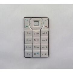 Nokia 6170, Gombsor (billentyűzet), szürke