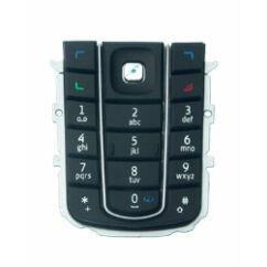 Nokia 6230i, Gombsor (billentyűzet), fekete