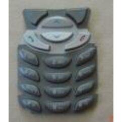 Nokia 6310(i), Gombsor (billentyűzet), ezüst-szürke