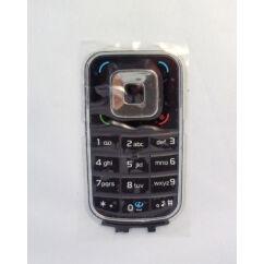 Nokia 6555, Gombsor (billentyűzet), fekete
