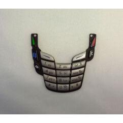 Nokia 6600, Gombsor (billentyűzet), fekete