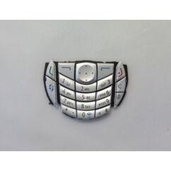 Nokia 6630, Gombsor (billentyűzet), ezüst