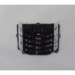 Nokia 6680, Gombsor (billentyűzet), fekete