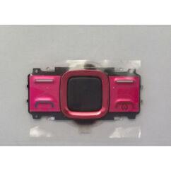 Nokia 7100 Supernova felső, Gombsor (billentyűzet), rózsaszín