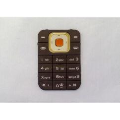Nokia 7373/7370, Gombsor (billentyűzet), barna