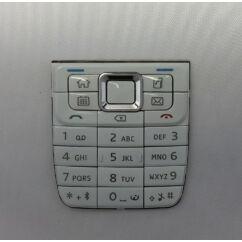 Nokia E51, Gombsor (billentyűzet), fehér