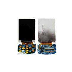 Samsung D880, LCD kijelző, (panellel)