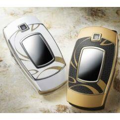Samsung E500, LCD kijelző, (külső + belső)