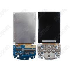 Samsung L770, LCD kijelző