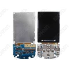 Samsung L770v, LCD kijelző