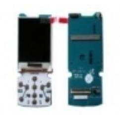 Samsung M620, LCD kijelző, (panellel)