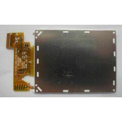 Samsung S3100, LCD kijelző