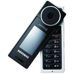 Samsung X830, LCD kijelző
