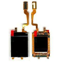 LCD kijelző, Samsung Z300, ZM60 (külső + belső)