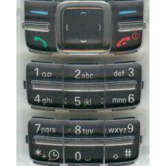 Nokia 1600, Gombsor (billentyűzet), fekete