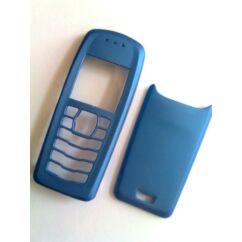 Nokia 3100 elő+akkuf., Előlap
