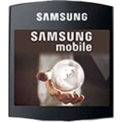 Samsung X820, Plexi