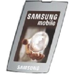 Samsung D900, Plexi