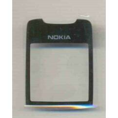 Plexi, Nokia 8800 Sirocco, ezüst