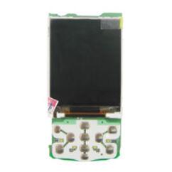 LCD kijelző, Samsung E250D (panellel)
