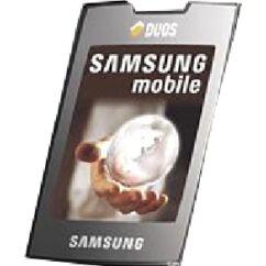 Samsung D880, Plexi