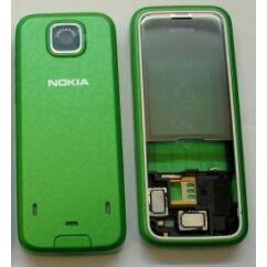 Nokia 7310 Sn k. ház, Előlap, zöld