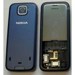 Nokia 7310 Sn k. ház, Előlap, kék